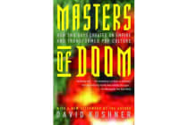 Masters of Doom - How Two Guys Created an Empire and Transformed Pop Culture