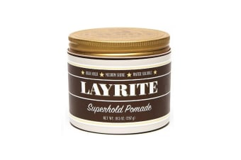 Layrite Super Hold Pomade 297gm