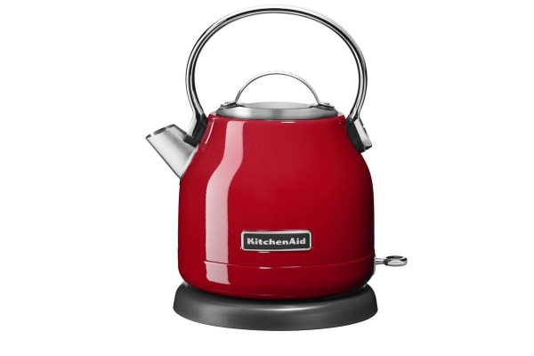 KitchenAid KEK1222 Electric Kettle - Empire Red (5KEK1222AER)