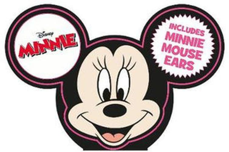 Disney Minnie Mouse - Magical Ears Storytime