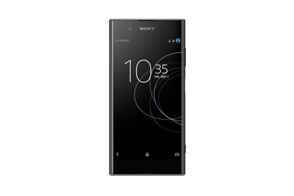 Sony Xperia XA1 Plus Dual-SIM (32GB, Black)