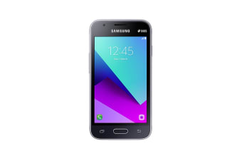 Samsung Galaxy J1 Mini Prime J106H Dual SIM (8GB, Black)