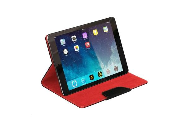 NVS Folio Stand for iPad Air 2 - Red