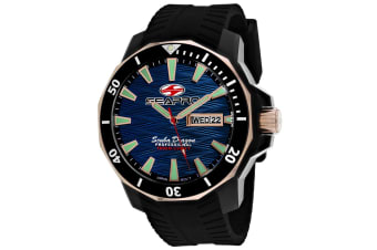 Seapro Men's Scuba Dragon Diver Limited Edition 1000 Meters