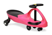 Pedal Free Swing Car 79cm (Pink)