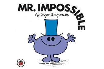 Mr Impossible