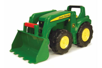 John Deere 53cm Big Scoop Tractor with Loader