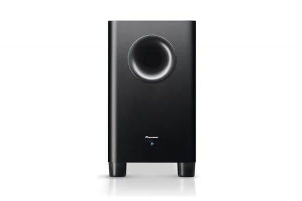 Pioneer 100W Subwoofer (S-21W)
