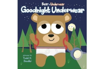 Goodnight Underwear - Goodnight Underwear