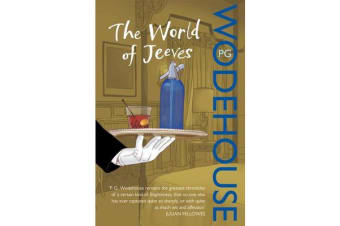 The World of Jeeves - (Jeeves & Wooster)