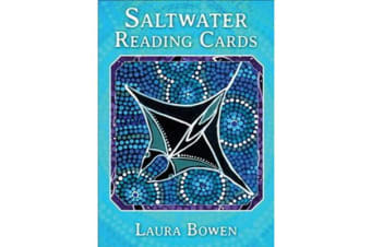 Salt Water Reading Cards - Journey with the messengers of the sea