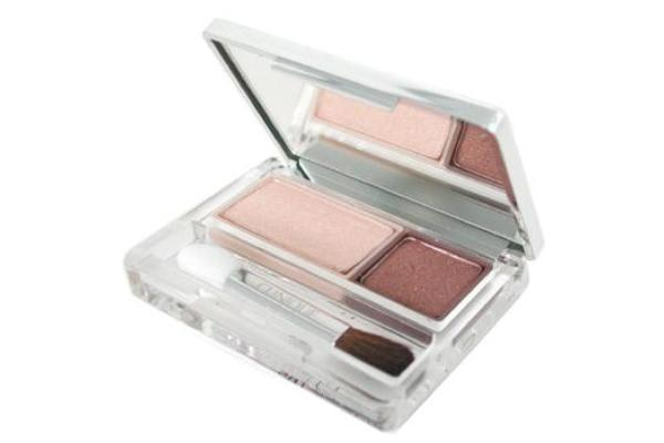 Clinique Color Surge Eyeshadow Duo - No. 402 Like Mink (1.8g/0.06oz)