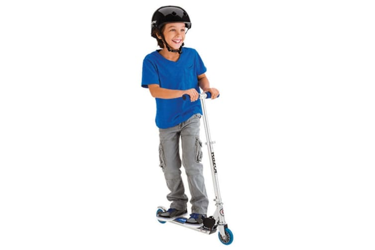 Razor A Kick Scooter Blue