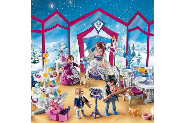 Playmobil Advent Calendar - Christmas Ball 2019
