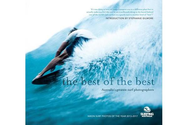 The Best of the Best - Australia's greatest surf photographers