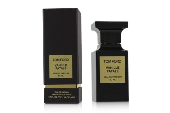 Tom Ford Private Blend Vanille Fatale EDP Spray 50ml/1.7oz