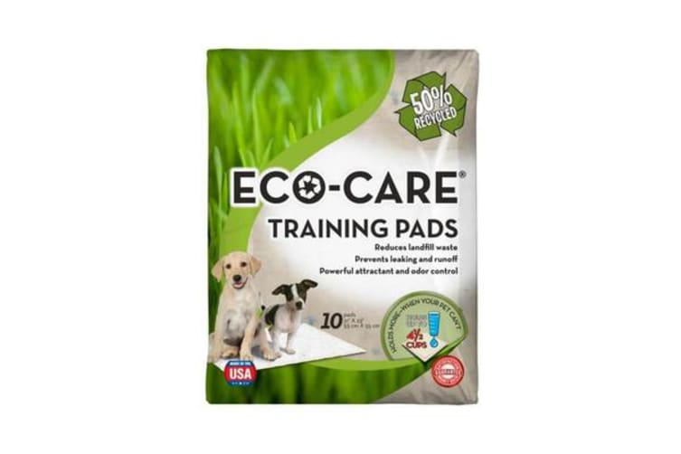 Simple Solution Eco-Care Training Pads