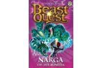 Beast Quest: Narga the Sea Monster - Series 3 Book 3