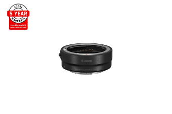 Canon EF-EOSR Mount Adapter for EOS R