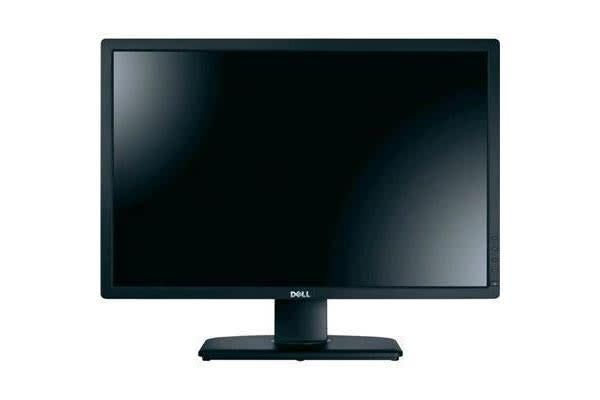 "Dell UltraSharp U2412M 24"" IPS Monitor"