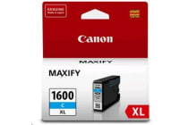 Canon PGI1600XLC Cyan Ink Cartridge Maxify