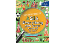 Not For Parents Asia - Everything You Ever Wanted to Know