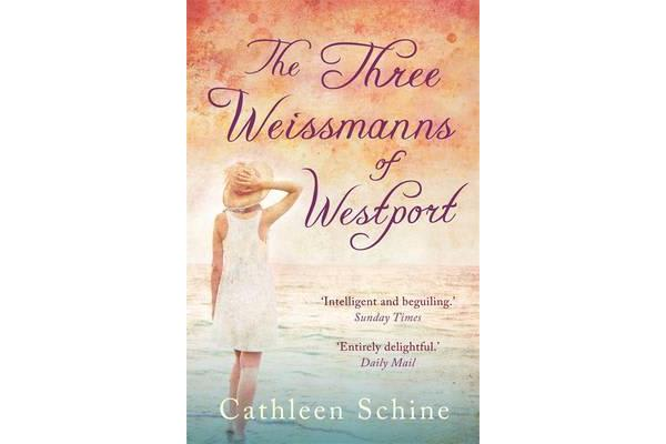 The Three Weissmanns of Westport
