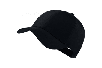 Nike Tech Cap (Black/Anthracite/White) (One Size)