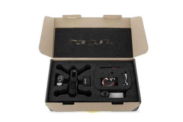 Kogan Carbon Racing Drone with Controller (RTF)