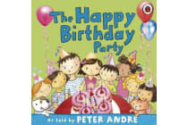 Peter Andre - A Happy Birthday Party