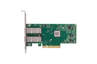 Mellanox MXC4121A-XCAT ConnectX-4 Lx EN network interface card