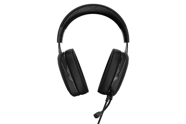 Corsair HS50 Stereo Gaming Headset (Carbon)