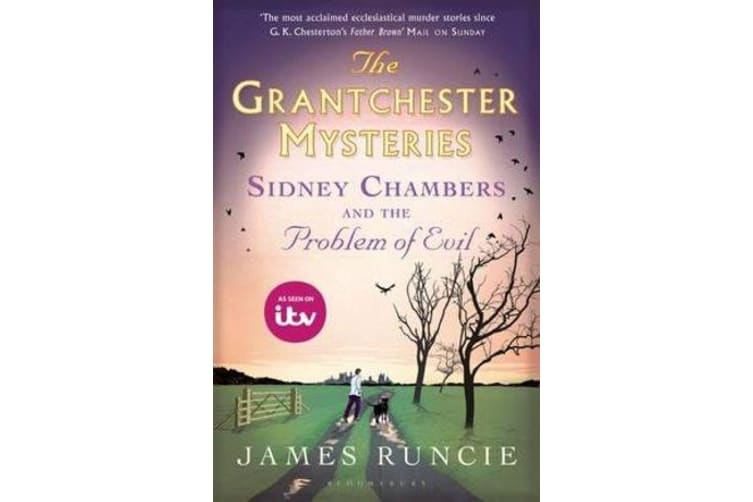 Sidney Chambers and The Problem of Evil - Grantchester Mysteries 3