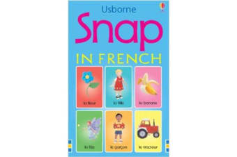 Snap Cards in French