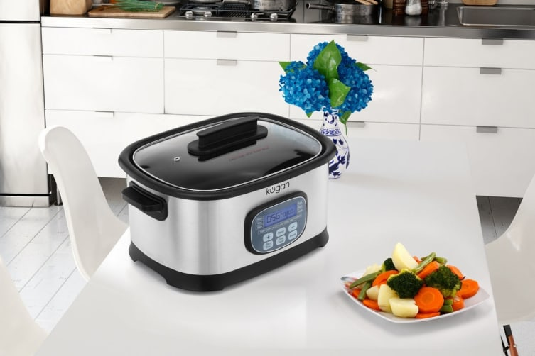 Kogan Multi Cooker with Sous Vide Function