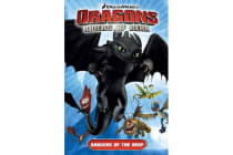 DreamWorks' Dragons - Dangers of the Deep (How to Train Your Dragon TV) Volume 2
