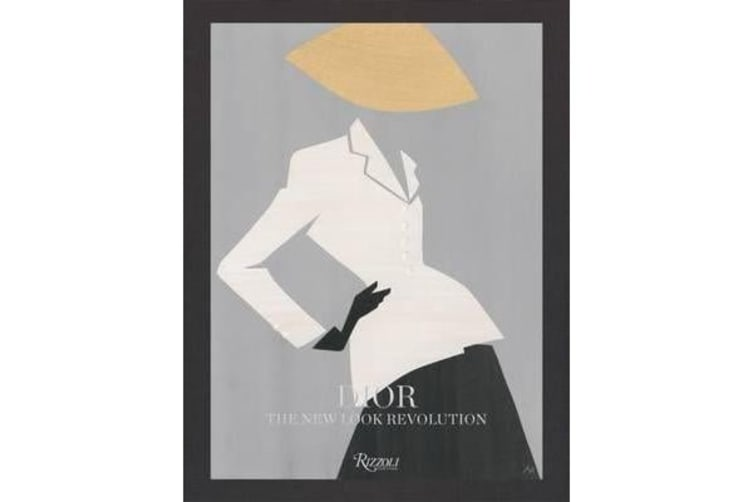 Dior - The New Look Revolution