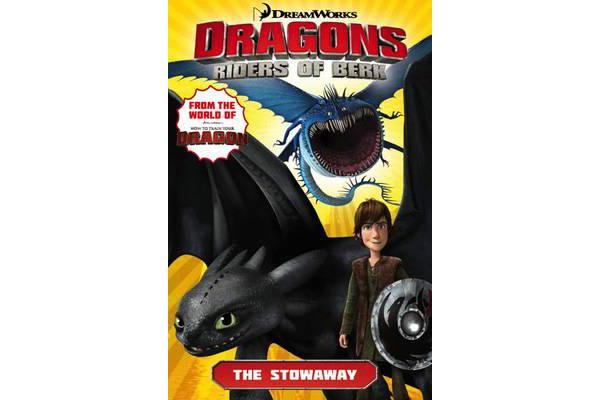 Dreamworks' Dragons: How to Train Your Dragon TV v.4 - Riders of Berk