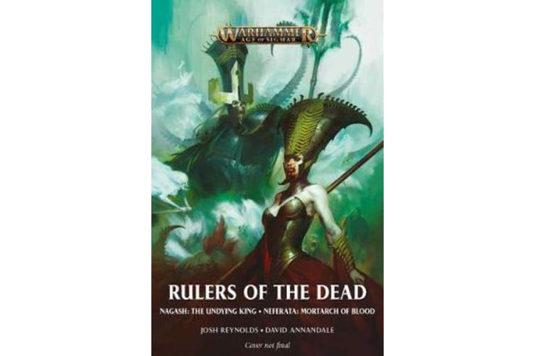 Rulers of the Dead