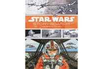 Star Wars Storyboards: The Original Trilogy - The Original Trilogy