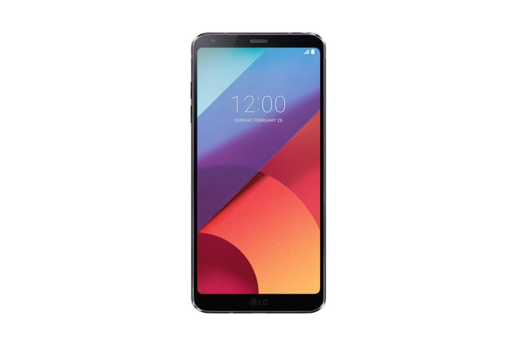 LG G6 32GB Astro Black [Excellent Grade]