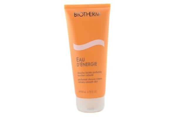Biotherm Eau d' Energie Perfumed Shower Cream (200ml/6.76oz)