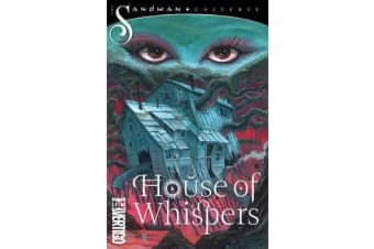 House of Whispers Volume 1 - The Powers Divided