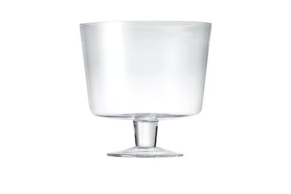 Salt & Pepper Salut Trifle Bowl 20cm