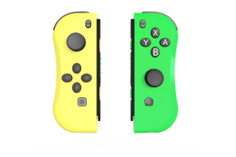 Select Mall Left and Right Controllers for Switch as a Joy Con Controller Replacement witch Joy Pad Controllers-3