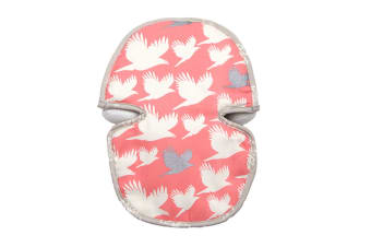 Babychic Head Support - Blush Dove