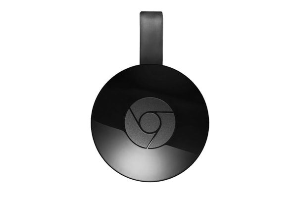 Google Chromecast 2 (Black) - Australian Model