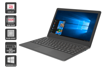 "Kogan Atlas 13.3"" L500 Notebook"