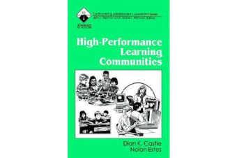 High-Performance Learning Communities