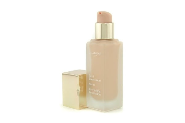 Clarins Everlasting Foundation SPF15 - # 110 Honey (30ml/1.2oz)